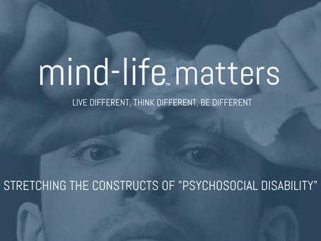Mind-Life Matters #10 - 12.10.2021