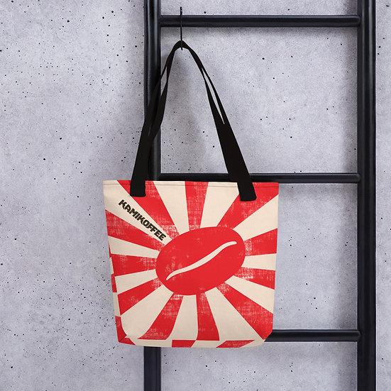 Kamikoffee Tote Bag
