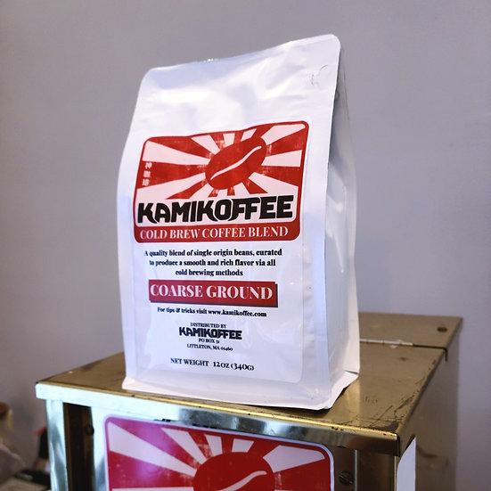 Kamikoffee Blend (Ground)