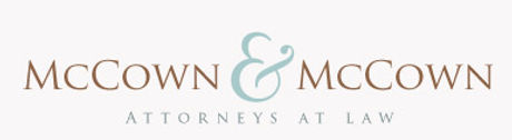 McCown & McCown Attorneys at Law, Manteo NC
