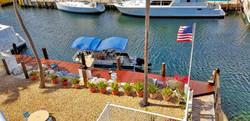 Port Largo - Dock
