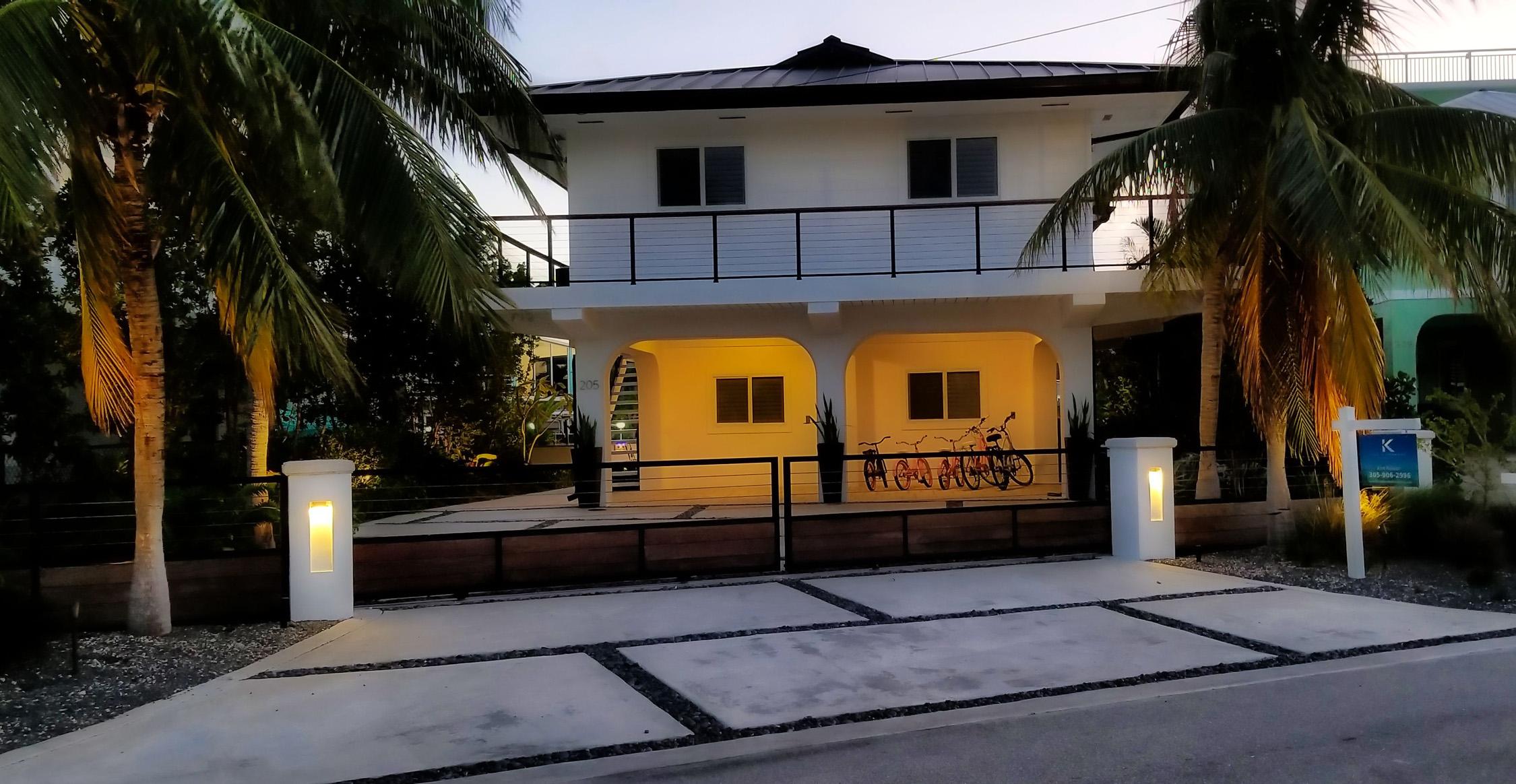 Florida Keys Home