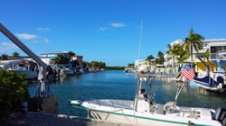 Hammer Point Key Largo FL