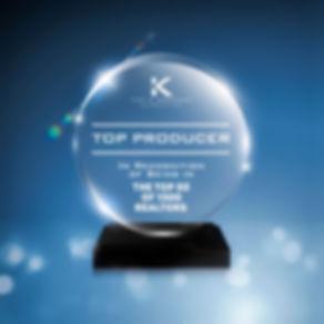 Top Producer  Kim Reeder LoKation Real Estate