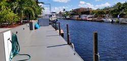 70ft Dock at 5 S Exuma Rd