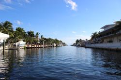 Port Largo Canal 2