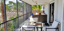 Balcony at 5 S Exuma