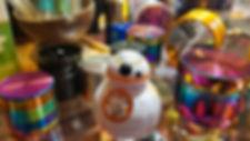 BB8 Grinder