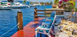 Port Largo Dock