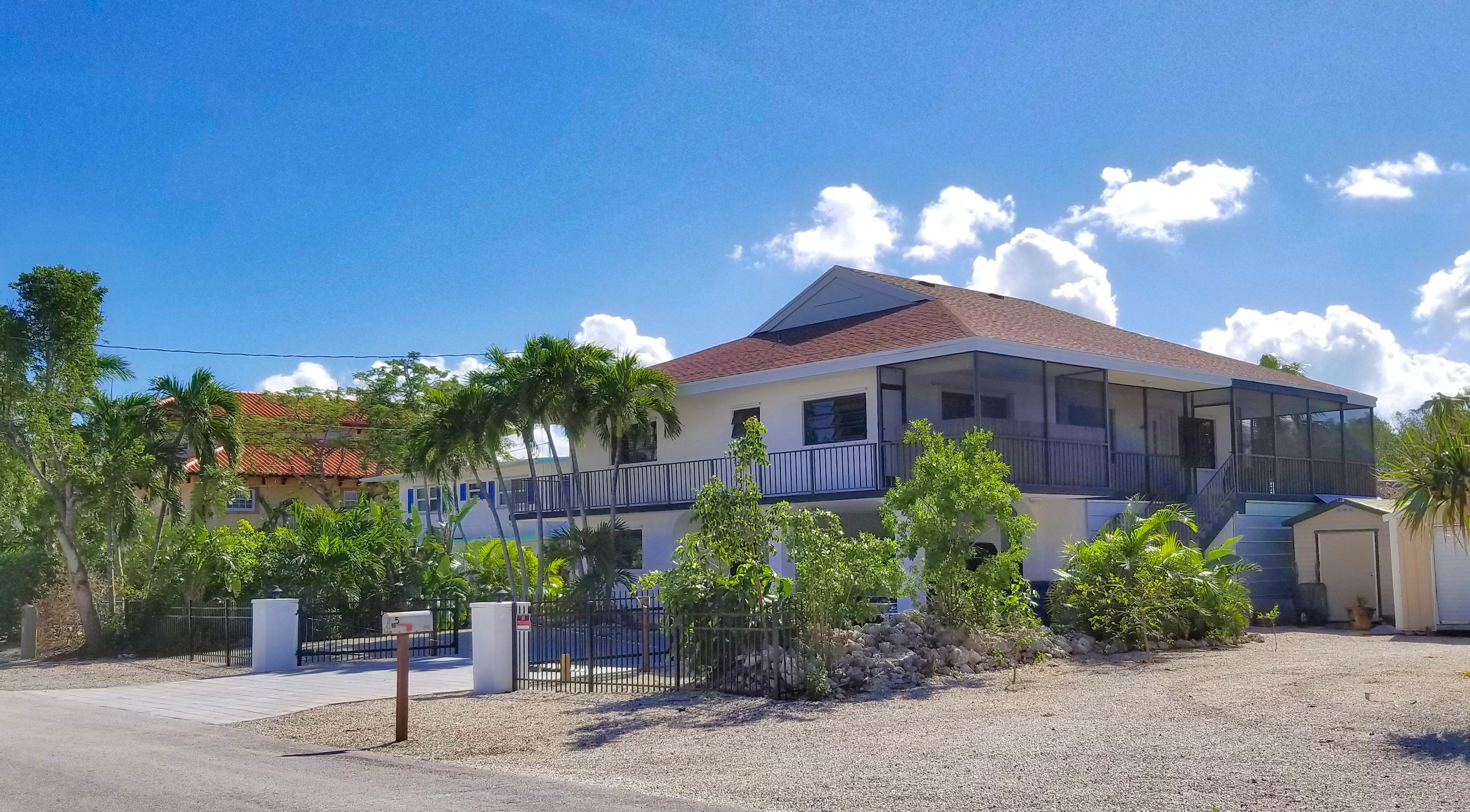 5 South Exuma Rd - Key Largo