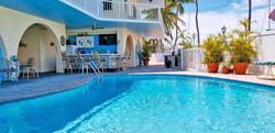 Port Largo Pool Home