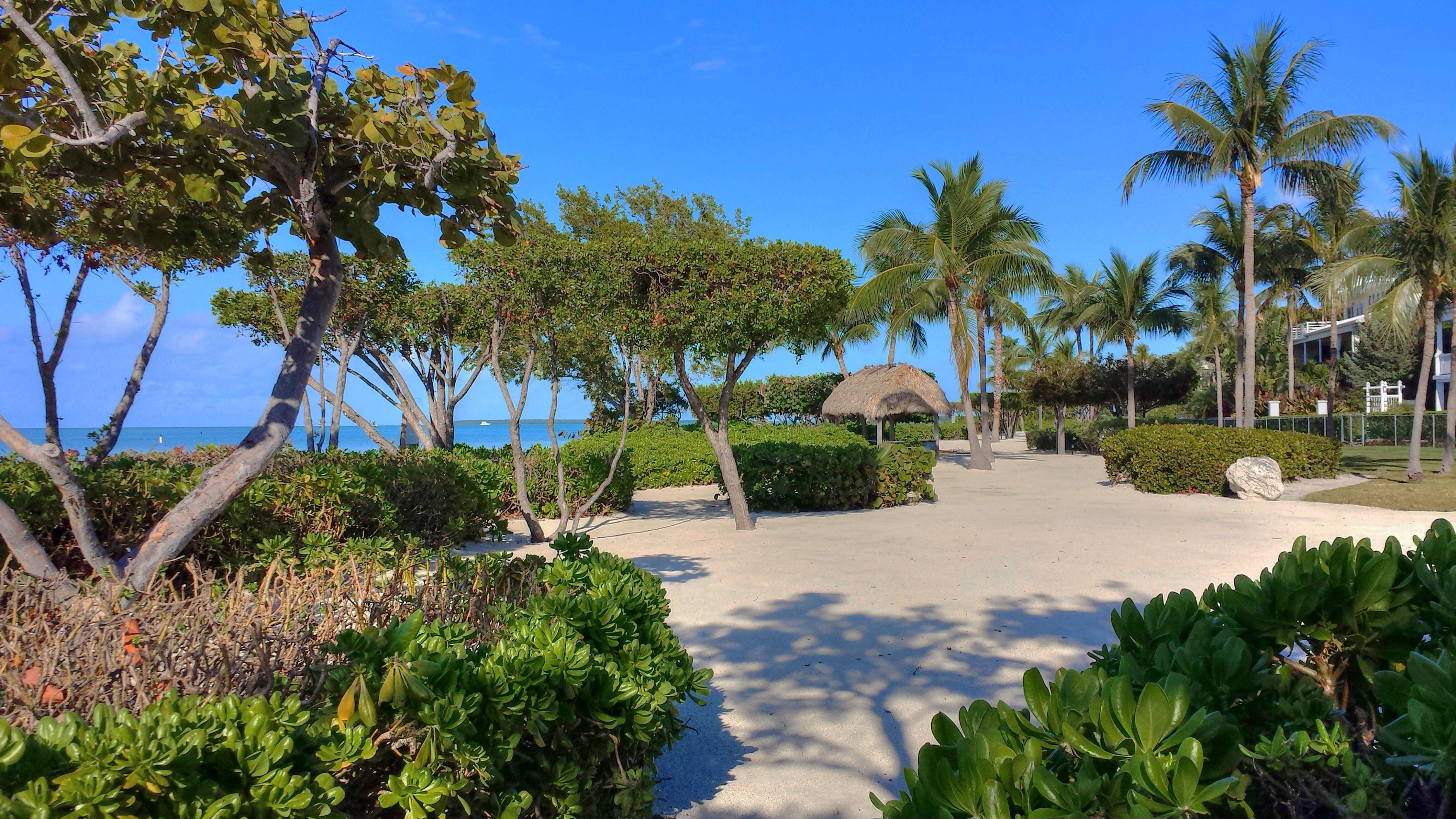 Port Antigua hoa 2 HDR