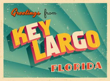 Key Largo, Florida - Kim Reeder Realtor