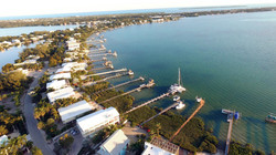 Buccaneer Point Waterfront Homes