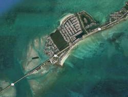Port Antigua access