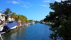 Port Antigua Canal
