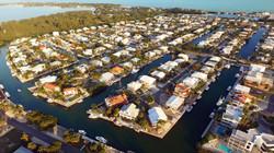 Port Antigua aerial