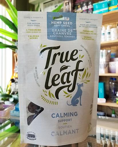 True Leaf Calming Mother Earth Key Largo
