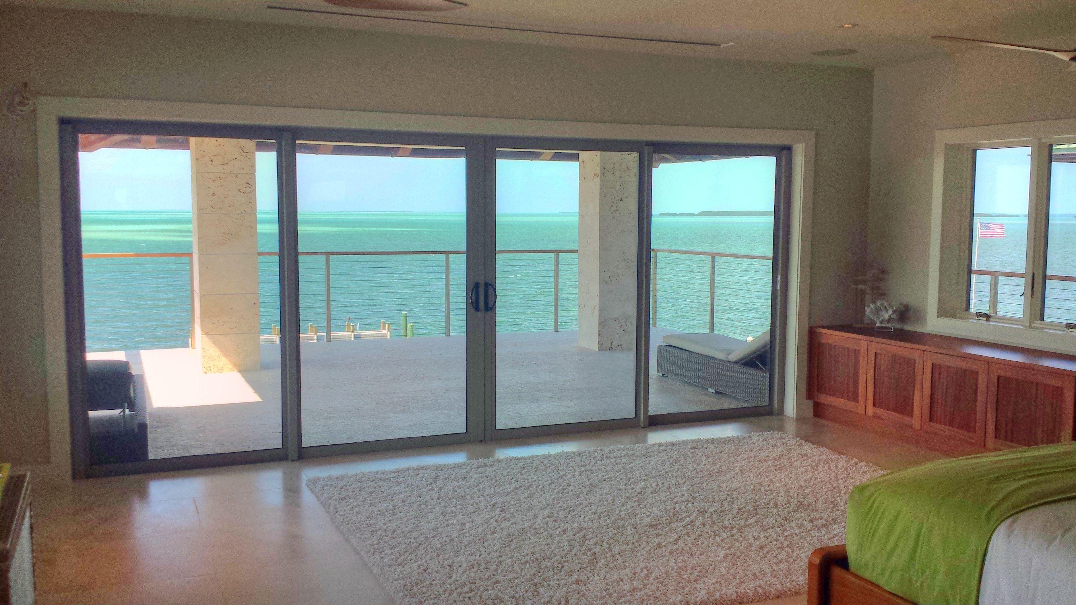 Florida Keys Bedroom on the Bay