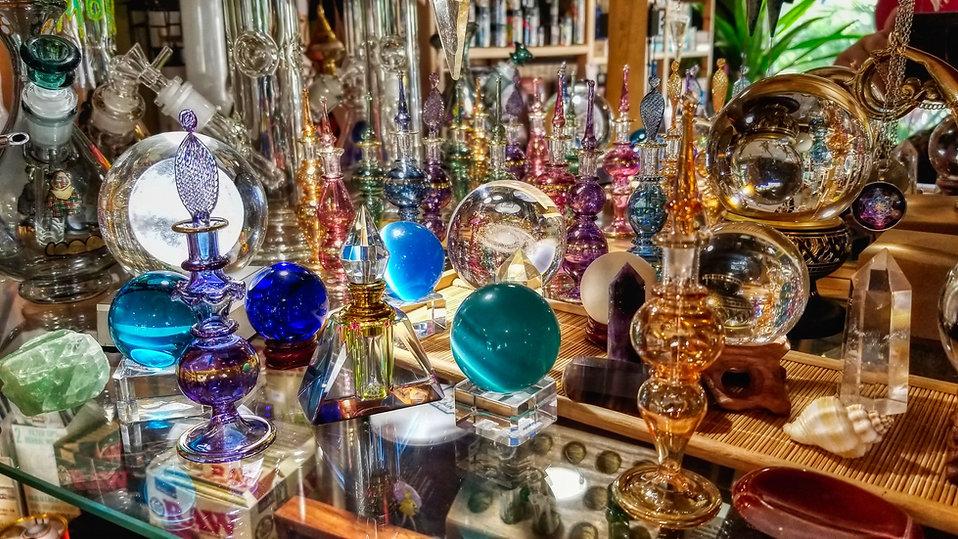 Egyptian Perfume bottles HD.jpg