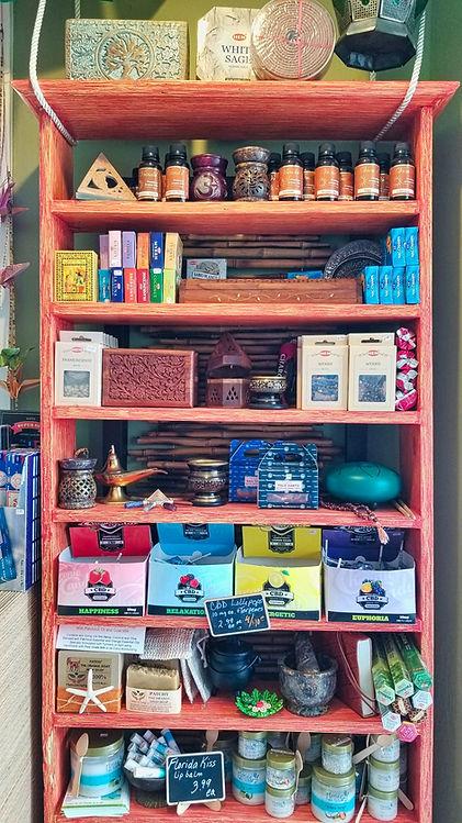Shelf Mother Earth Key Largo.jpg
