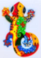 Cosmic Gecko Mother Earth Key Largo.jpg