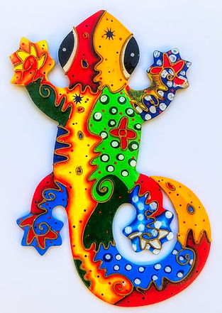 Cosmic Gecko Mother Earth Key Largo.jpg