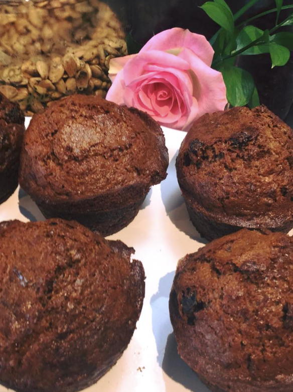 Goodmorning Muffins!