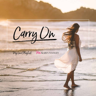 Carry On by fun. – My Love Playlist