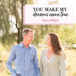 You Make My Dreams by Tim Halperin
