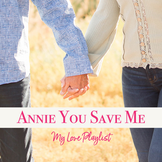 Annie You Save Me by Graffiti6 – My Love Playlist