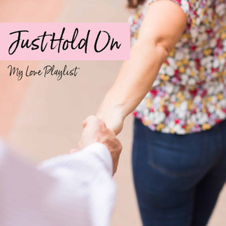 Just Hold On by Steve Aoki and Louis Tomlinson — My Love Playlist
