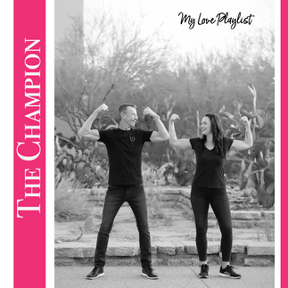 The Champion by Carrie Underwood – My Love Playlist