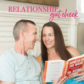 Relationship Gut Check