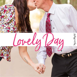 Lovely Day by Bill Withers — My Love Playlist