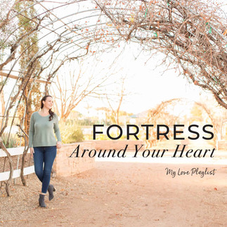 Fortress Around Your Heart by Sting — My Love Playlist