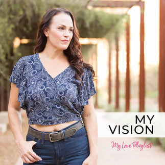 My Vision by Seal — My Love Playlist