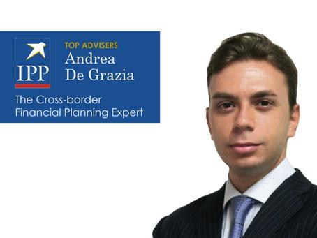 Andrea De Grazia