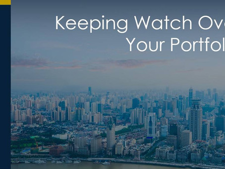 Keeping Watch Over Your Portfolio