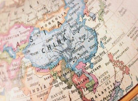 Investing in Emerging Asia