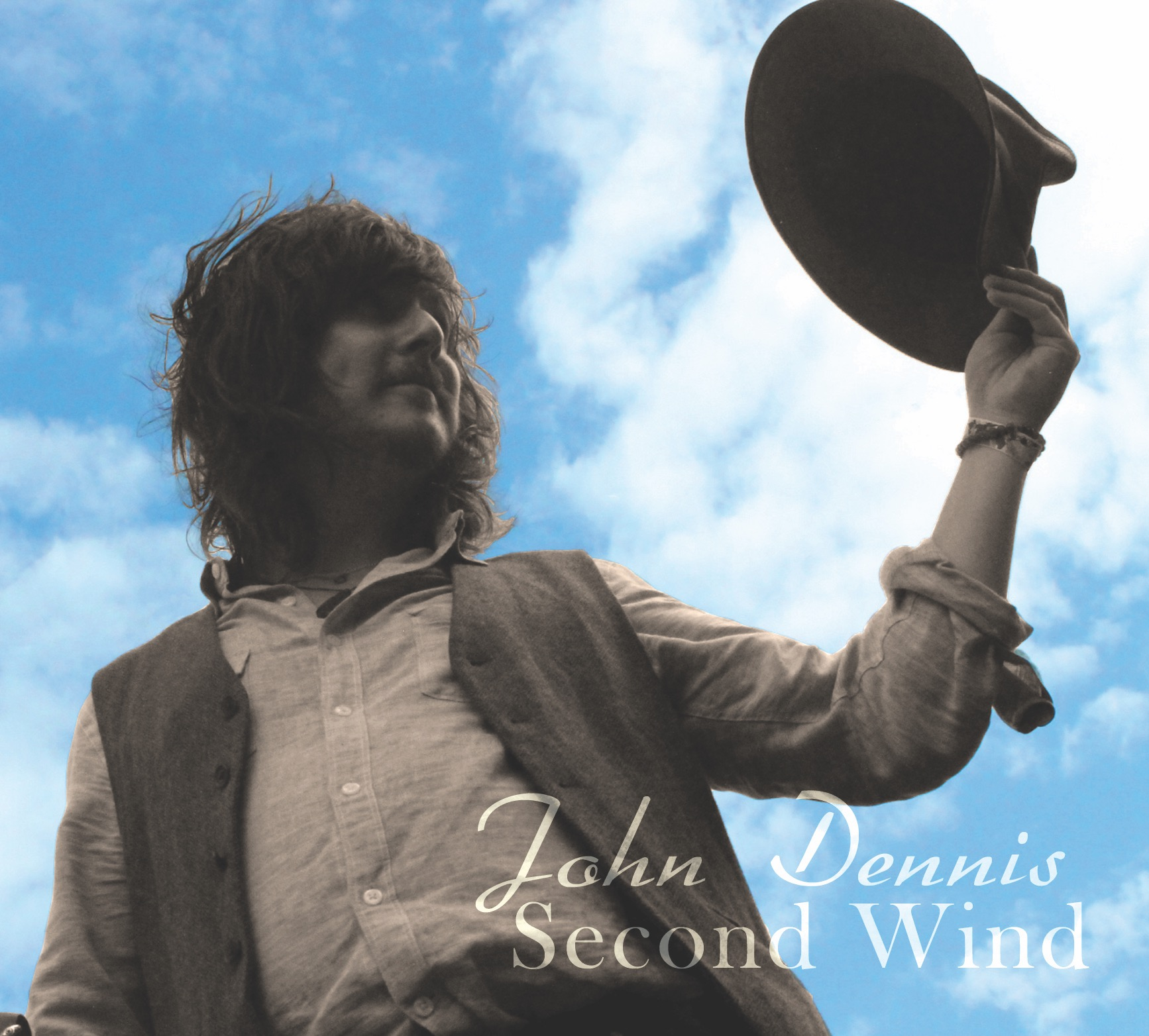 Second Wind Album cover