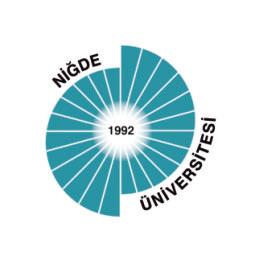 0 niğde üniversitesi