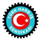 türk hARP İŞ SENDİKASI