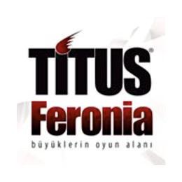 0 titus feronia
