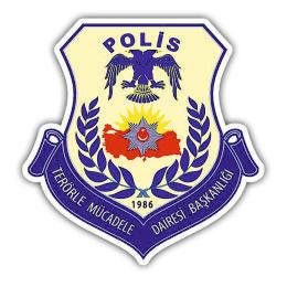 0 polis terörle mücadele komutanlığı
