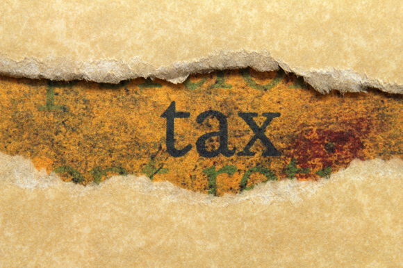 Qualifying For The New Business Owner Tax Break