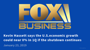 Despite Grim Headlines, Economic Growth is Intact