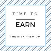Stocks Plunge When Investors Earn the Equity Risk Premium.