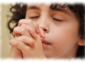 Psalm 139 oder die Akzeptanz in die eigene Göttlichkeit