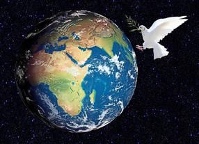 We Are the World - WIR SIND DIE WELT